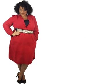 Red Dress new edit2