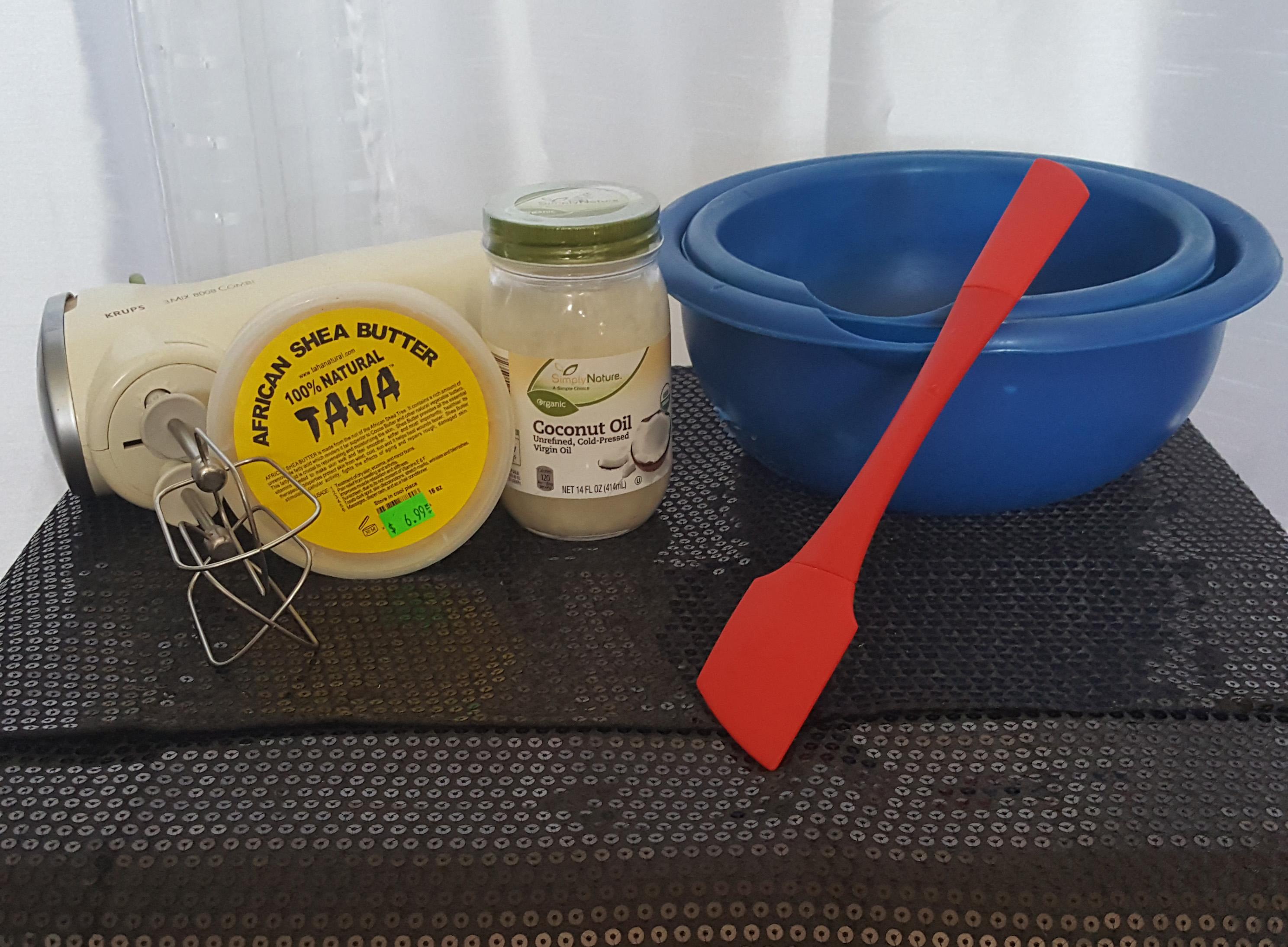 Body Butter Kit
