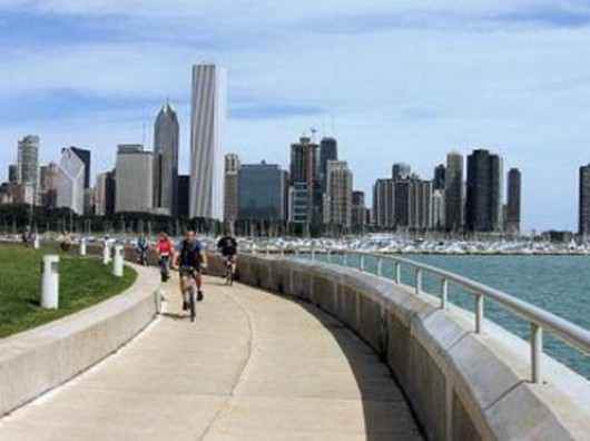 Chicago-Lakefront-Trail