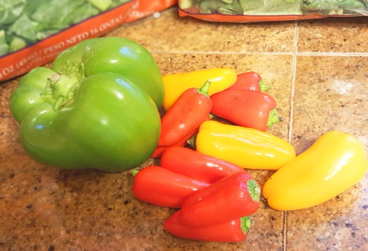 Fresh Peppers