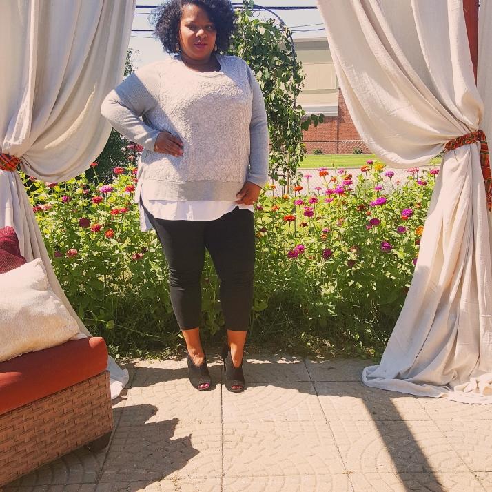 Vera Wang Gray Lace Sweater2_edited-1